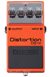 BOSS ボス DS-1X Distortion【横浜店】