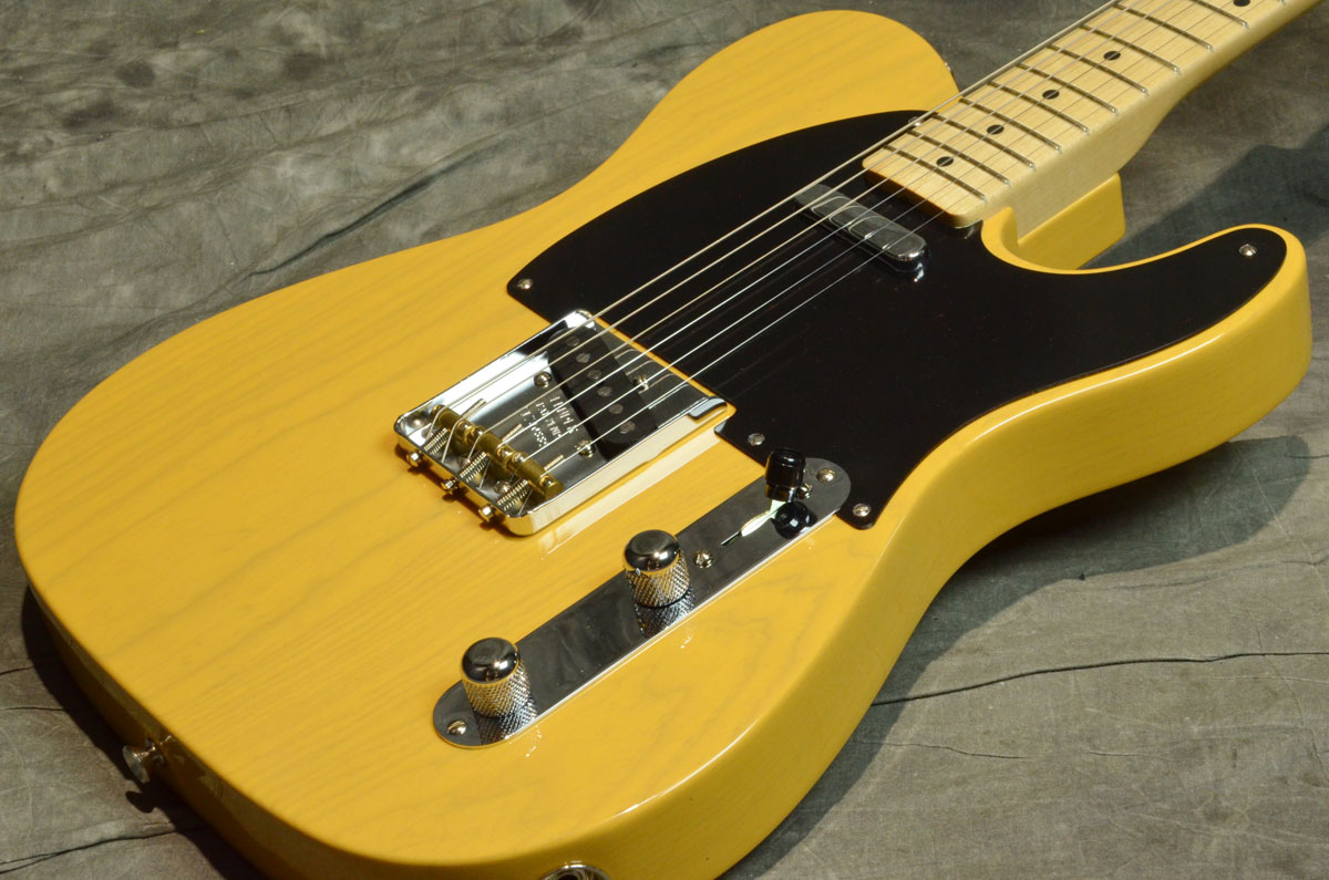 Fender USA / American Original 50s Telecaster Butterscotch Blonde 【横浜店】