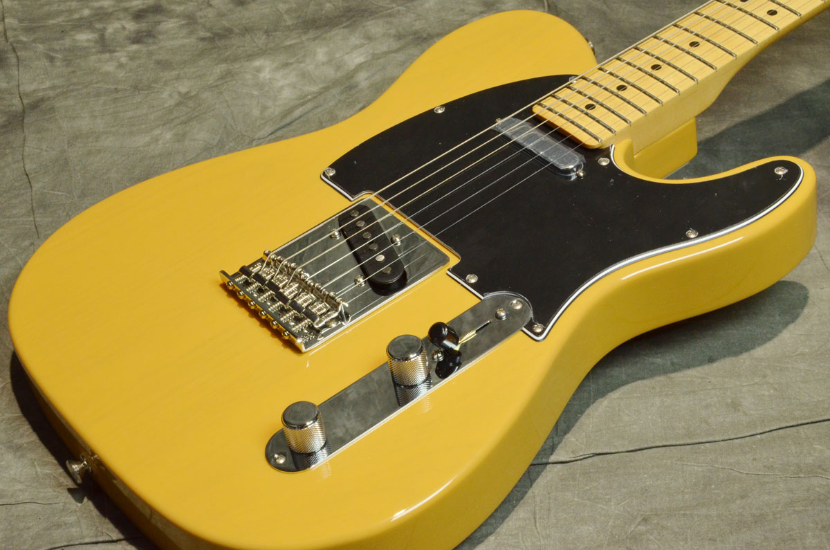 Fender / Player Series Telecaster Butterscotch Blonde / Maple Fingerboard 【横浜店】