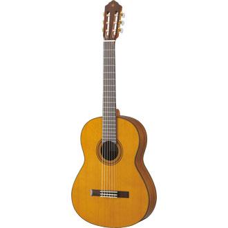 YAMAHA ヤマハ / CG162C クラシックギター《ソフトケースつき!!/+811022800》