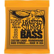 ERNIE BALL / 2833 HybridSlinky アーニーボール 4-String ベース弦 1セット