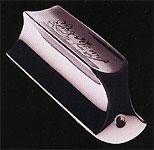 Jim Dunlop 926 LAP DAWG TONEBAR Chromed Brass