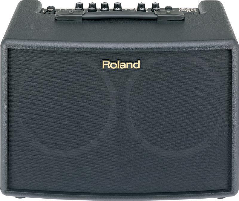 Roland アコースティック ギター用アンプ AC-60【YRK】【お取り寄せ商品】