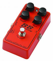 XOTIC / BB PREAMP 【エキゾティック】【プリアンプ】【WEBSHOP】