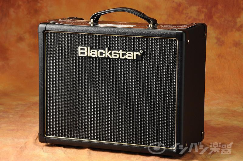 Blackstar ブラックスター / HT-5R Combo ギターアンプ 【ワンランク上の5Wモデル】【お取り寄せ商品】