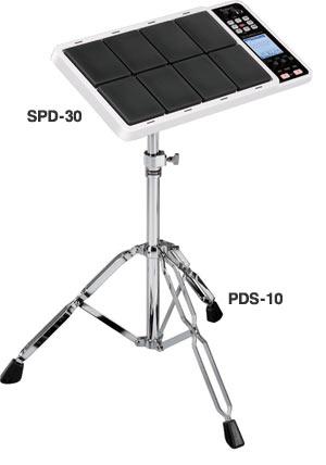 Roland / SPD-30 OCTAPAD スタンドセット【YRK】