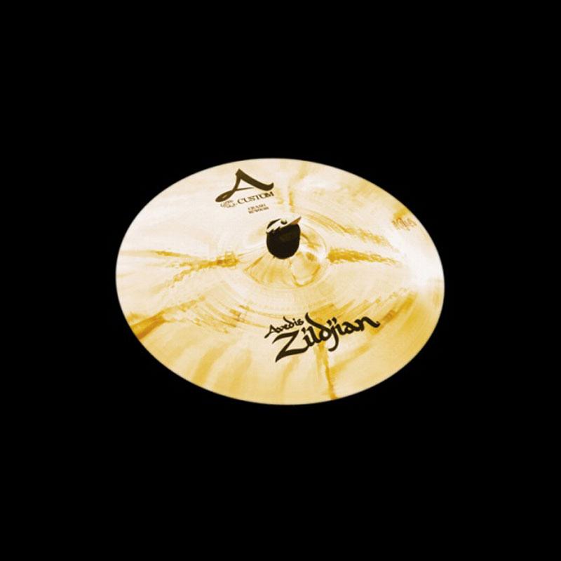 Zildjian A.Custom Crash 16インチ (40cm) NAZLC16C【お取り寄せ】【YRK】