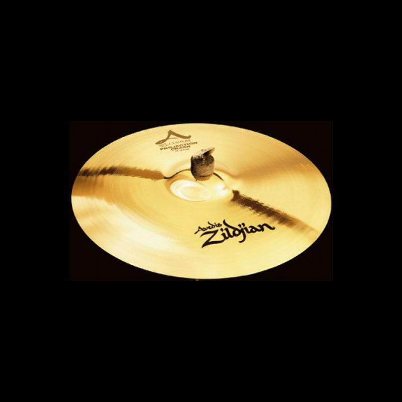 Zildjian A.Custom Projection Crash 18インチ (45cm) NAZLC18PC 【お取り寄せ】【YRK】