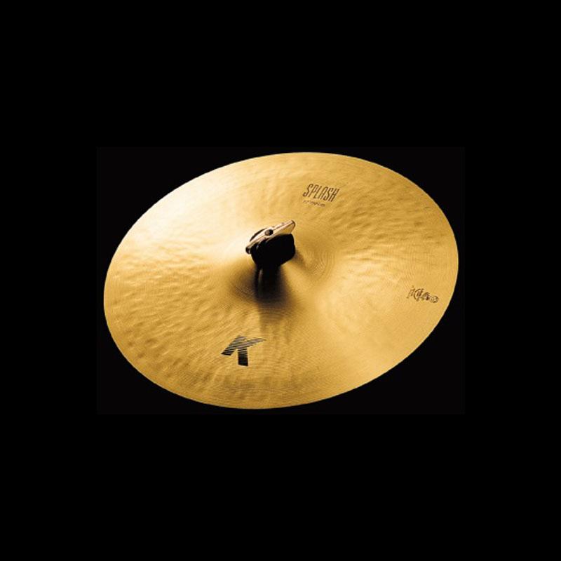 Zildjian K.Zildjian Splash 8インチ (20cm)【YRK】