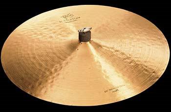 Zildjian K Zildjian CONSTANTINOPLE Medium Thin Ride 22インチ (56cm) HIGH ジルジャン シンバル【YRK】