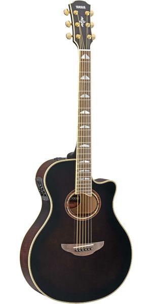 YAMAHA ヤマハ / APX1000 MBL 《+811089300》【メーカー保証に加えイシバシ独自の3年保証つき】APX-1000 エレアコ アコースティックギター