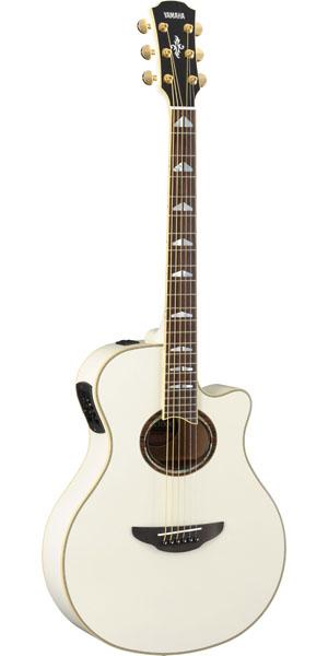 【在庫有り】 YAMAHA / APX1000 Pearl White (PW) 《+811089300》ヤマハ アコースティックギター エレアコ アコギ APX-1000 【YRK】《+811182000》