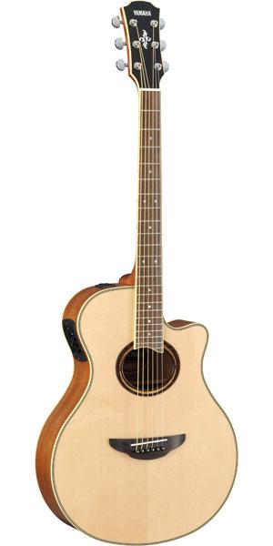 世界の YAMAHA / APX700 II NT(ナチュラル) ヤマハ アコースティックギター エレアコ APX700II 《+811089300》【YRK】, カザマウラムラ c9199981