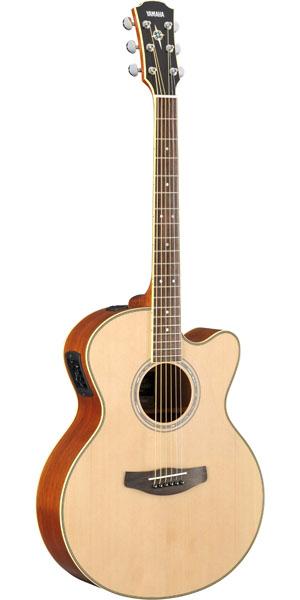 YAMAHA / CPX700 II NT(ナチュラル) 《+811103000》 ヤマハ アコースティックギター エレアコ CPX-700 CPX700II【YRK】《+811182000》