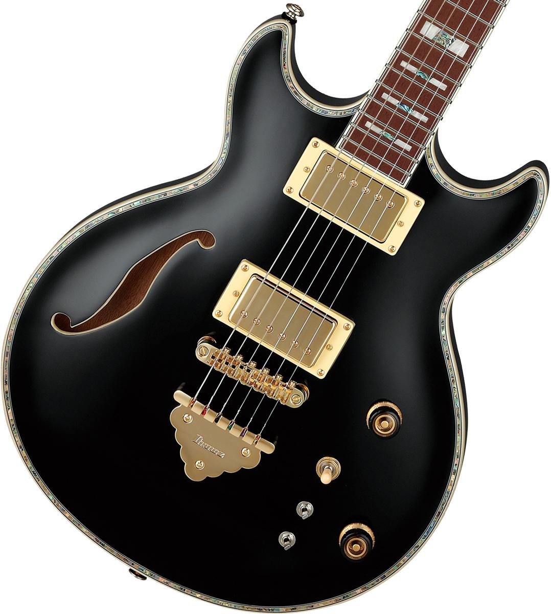 価格交渉OK送料無料 タイムセール:2日12時まで お買得 Ibanez ARTIST Series AR520H-BK Black アイバニーズ