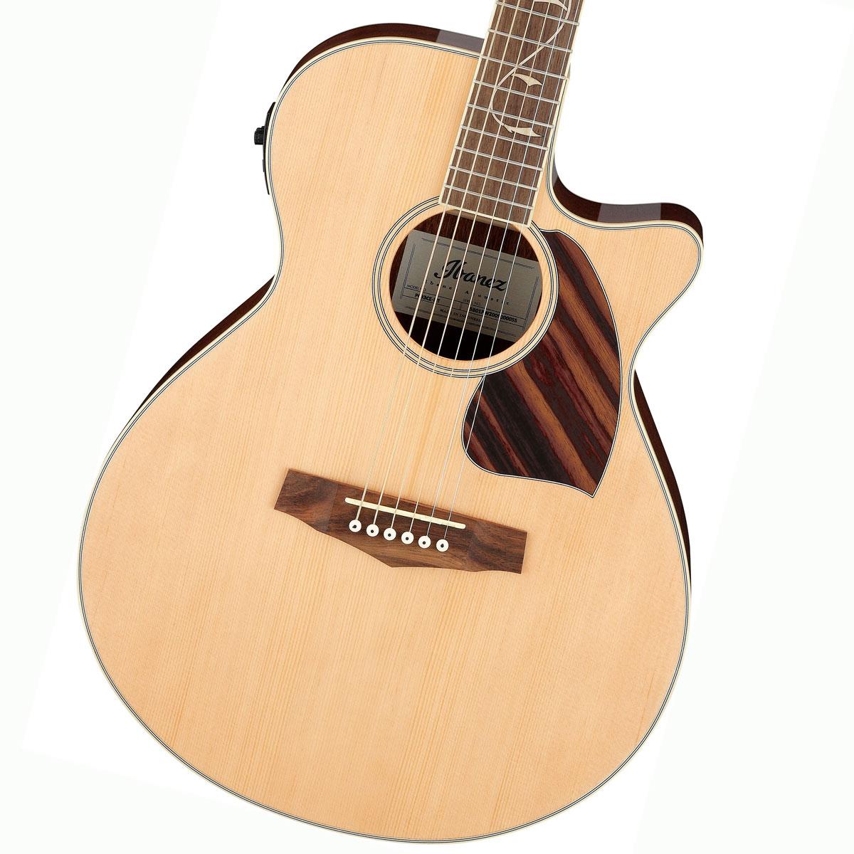 在庫有り 即日出荷 Ibanez PC33CE-NT Natural High アコースティックギター 登場大人気アイテム 新製品 エレアコ PC33CE アイバニーズ