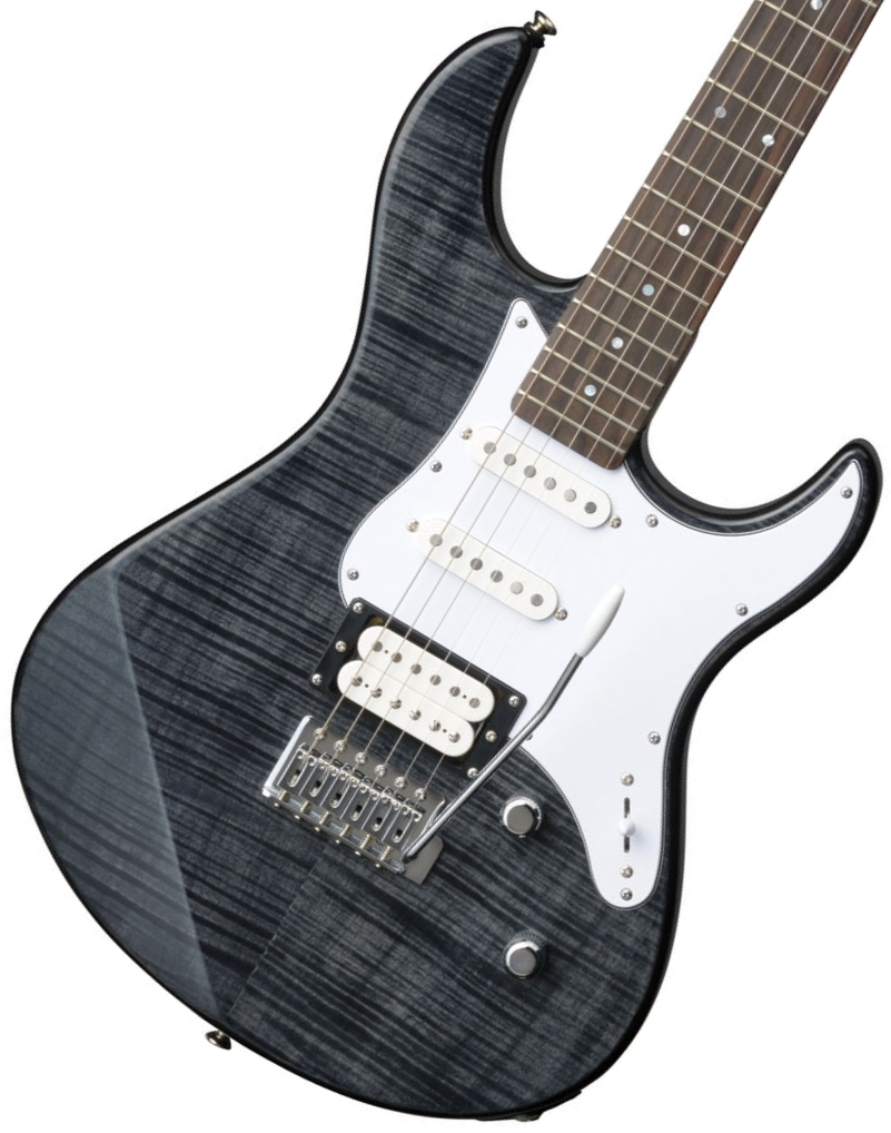 YAMAHA// PACIFICA212VFM TBL Translucent パシフィカ Black ヤマハ エレキギター Translucent パシフィカ 《+811087800》【YRK】, 水処理用品オンライン:c0310688 --- officewill.xsrv.jp