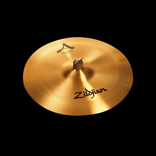 Zildjian A.Zildjian Crash Ride 18インチ (45cm)【YRK】