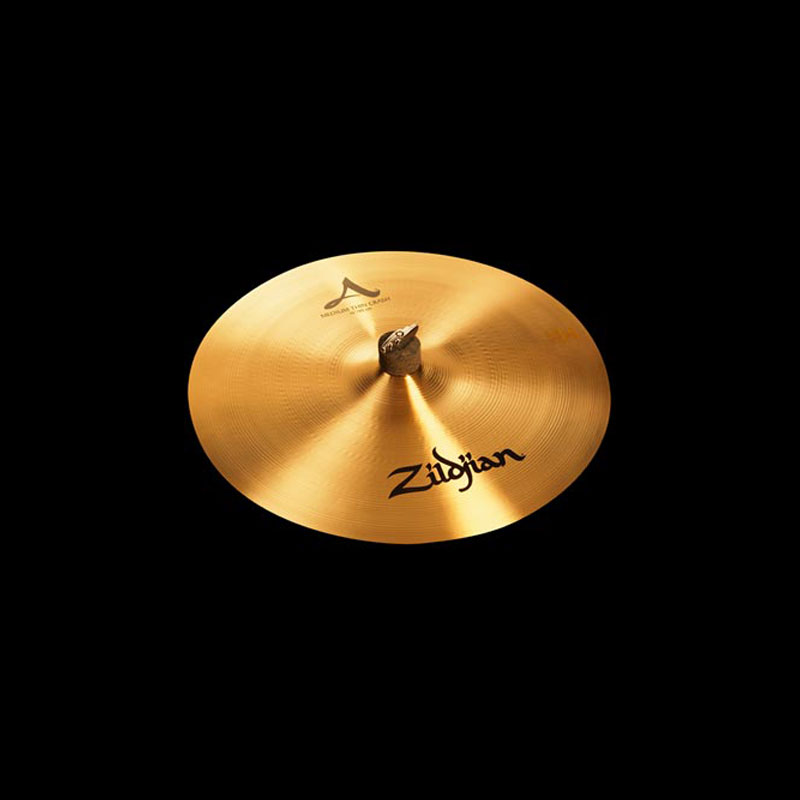 Zildjian A.Zildjian Medium Thin Crash 16インチ A0230 NAZL16C.MT【YRK】