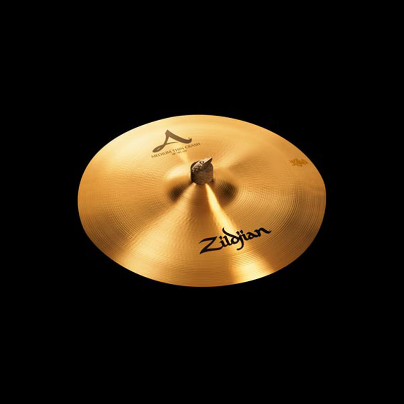 Zildjian A.Zildjian Medium Thin Crash 18インチ A0232 NAZL18C.MT【YRK】