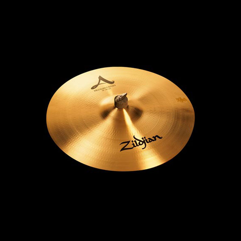 Zildjian A.Zildjian Medium Crash 18インチ A0242 NAZL18C.M【YRK】