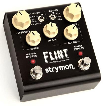 Strymon / Flint Tremolo & Reverb