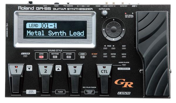 2021特集 Roland/ Roland GR-55S-BK GR-55S-BK Guitar Synthesizer Black ギターシンセサイザー【GKピックアップ別売り】 Black【YRK】《特典つき!/+2307117130001》, 浴衣ルーチェ:1ee7bb40 --- gerber-bodin.fr
