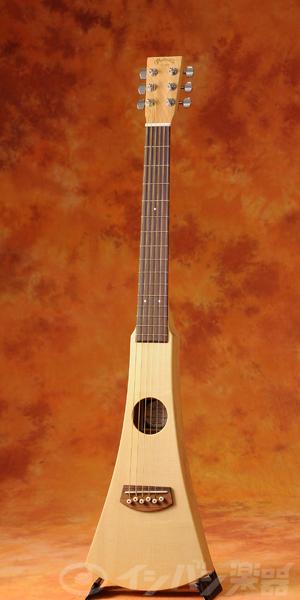 【新品】Martin【新品】Martin マーチン/ Guitar Steel String マーチン Backpacker Guitar【正規輸入品】 スチール弦仕様【お取り寄せ商品/納期別途ご案内】, 所沢植木鉢センター:2cd8ba3c --- officewill.xsrv.jp