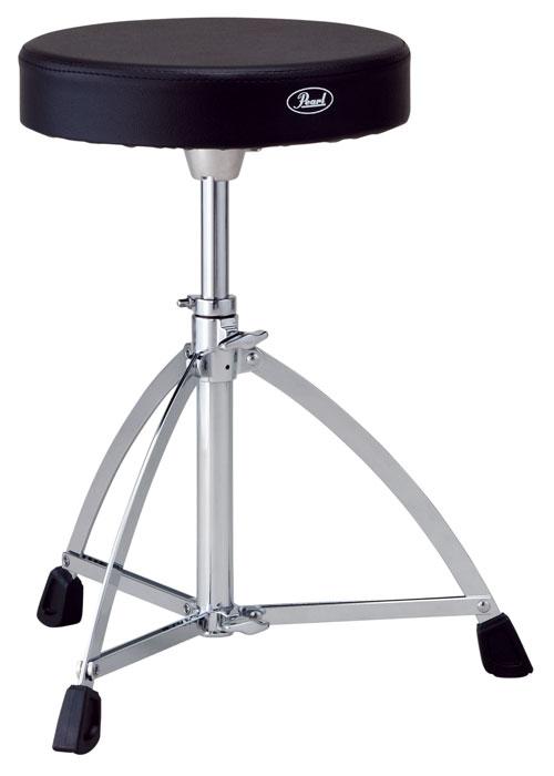 Pearl / D-730S ドラムスローン (ドラムイス)