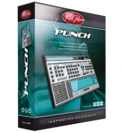 Rob Papen ロブパペン / PUNCH 【代引き手数料無料】【お取り寄せ商品】