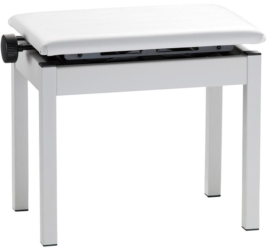 Roland ローランド / BNC-05-WH ピアノ椅子【YRK】
