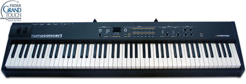 Studiologic スタジオロジック / Numa Concert ステージピアノ