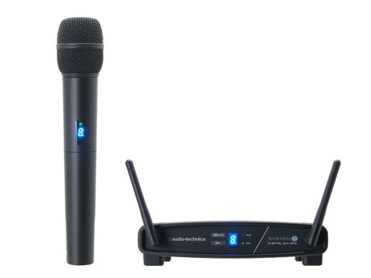 audio-technica オーディオテクニカ / ATW-1102 ワイヤレスマイク(ATW1102)