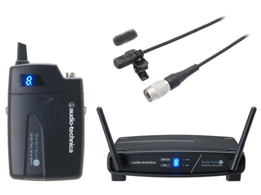 audio-technica オーディオテクニカ / ATW-1101/L ラベリアワイヤレスマイク(ATW1101L)