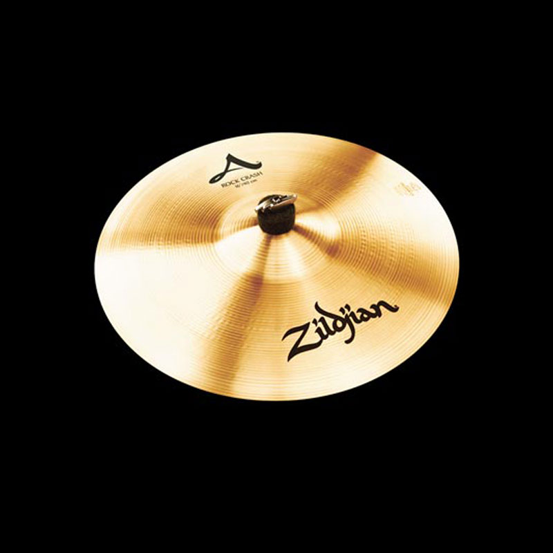 Zildjian A.Zildjian Rock Crash 16インチ (40cm)【YRK】