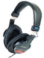 SONY / MDR-CD900ST ソニー モニター ヘッドフォン
