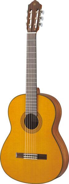 YAMAHA ヤマハ / CG142C クラシックギター CG-142C 【詳細画像有】《ソフトケースつき!!/+811022800》