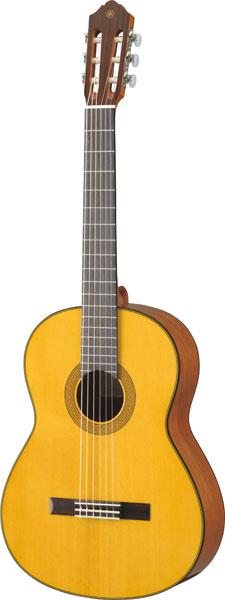 YAMAHA / CG142S 【単板スプルースTop】【詳細画像有】 ヤマハ クラシックギター ガットギター CG-142S 《ソフトケースつき!!/+811175900》【YRK】