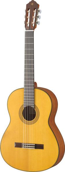 YAMAHA ヤマハ / CG122MS クラシックギター CG-122MS 《ソフトケースつき!!/+811022800》