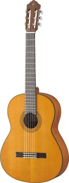 YAMAHA ヤマハ / CG122MC クラシックギター CG-122MC 《ソフトケースつき!!/+811022800》