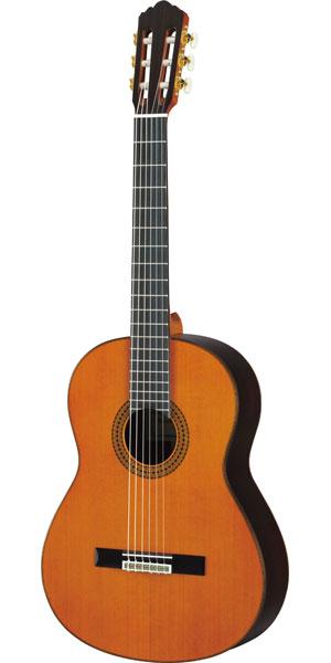 YAMAHA ヤマハ / GC22C クラシックギター GC-22C 《セミハードケースつき!!》【お取り寄せ商品】