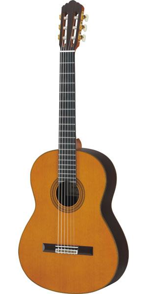 YAMAHA ヤマハ / GC32C クラシックギター GC-32C 《セミハードケースつき!!》【お取り寄せ商品】《予約注文/納期未定》