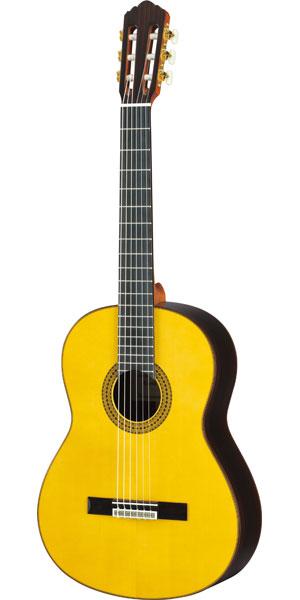 YAMAHA ヤマハ / 【詳細画像有】GC22S クラシックギター《セミハードケースつき!!》 GC-22S【YRK】