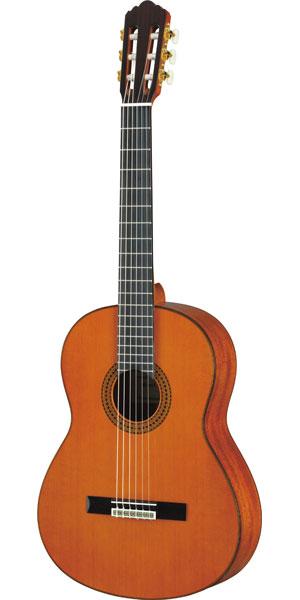 YAMAHA ヤマハ / GC12C クラシックギター GC-12C 《セミハードケースつき!!》