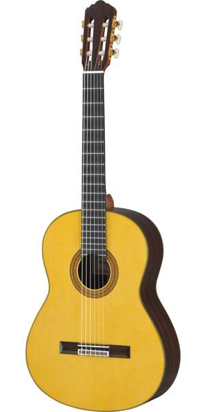 YAMAHA ヤマハ / 【詳細画像有】GC32S クラシックギター GC-32S 《セミハードケースつき!!》【予約注文/納期未定】
