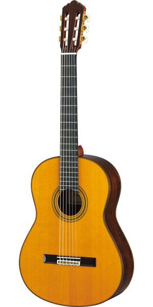 YAMAHA ヤマハ / GC42C クラシックギター GC-42C 《セミハードケースつき!!》【お取り寄せ商品】