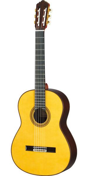 YAMAHA ヤマハ / GC42S クラシックギター GC-42S 《セミハードケースつき!!》【※予約注文:納期別途ご案内】【YRK】