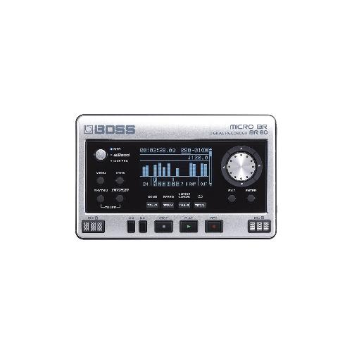 BOSS ボス / MICRO BR BR-80 デジタルレコーダー【YRK】