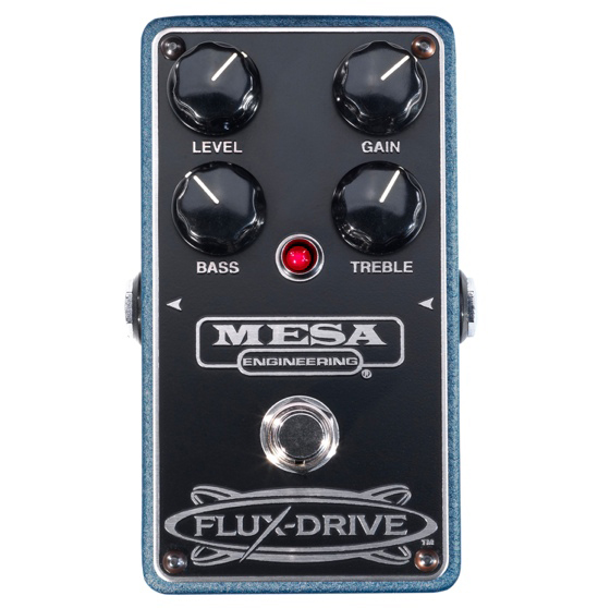 Mesa Boogie / FLUX-DRIVE Over Drive+ オーバードライブ 【メサブギーからコンパクトペダルが登場!】【数量限定アウトレット特価!】