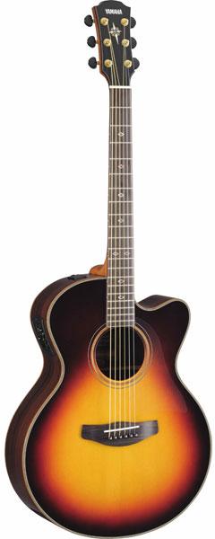 YAMAHA ヤマハ / CPX1200 II VS CPX-1200 エレアコ アコースティックギター【YRK】